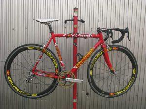 Cannondale országűti kerékpár