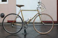 Veterán kerékpár