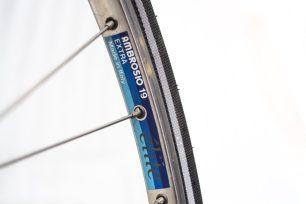 Bianchi Acél fitnesz kerékpár