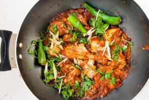 Chicken Karahi recipe Pakistani