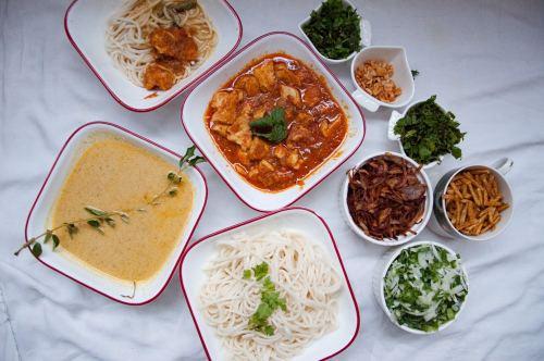 khaosay chicken gravy Recipe