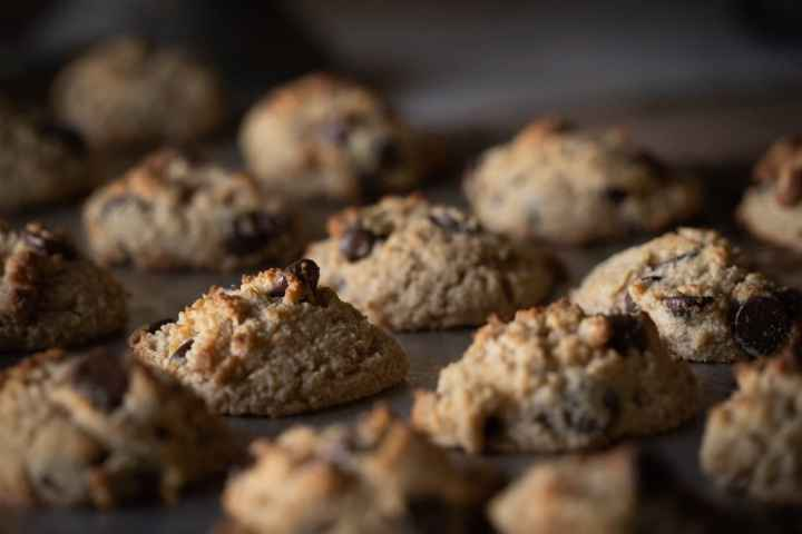 tips on baking cookies