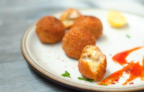 potato cheese ball recipe, iftar recipes