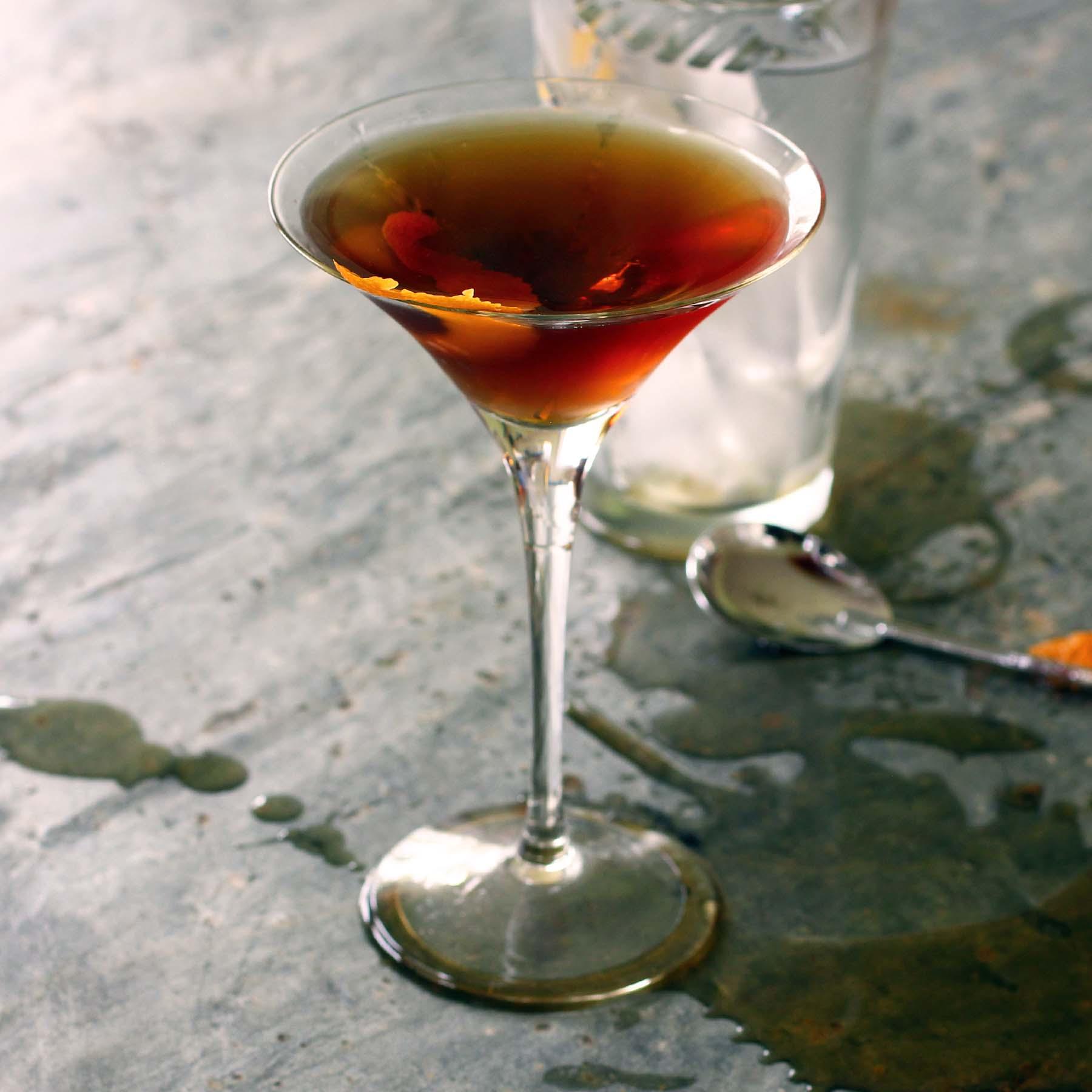 Drink Recipe Manhattan: A Classic Manhattan Cocktail