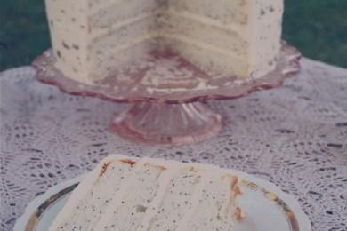 lemonpoppyseedcake recipe