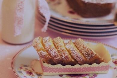 teacake recipe