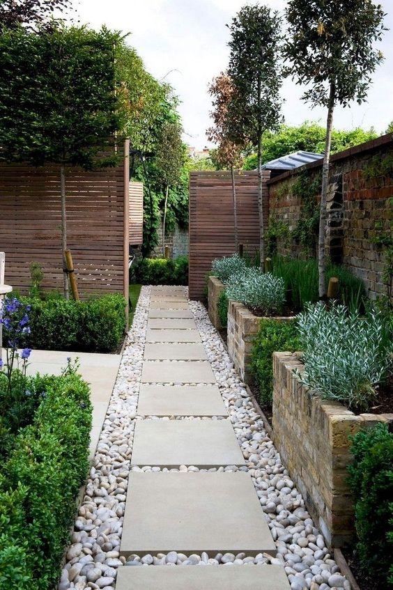 Small Backyard Landscaping 12