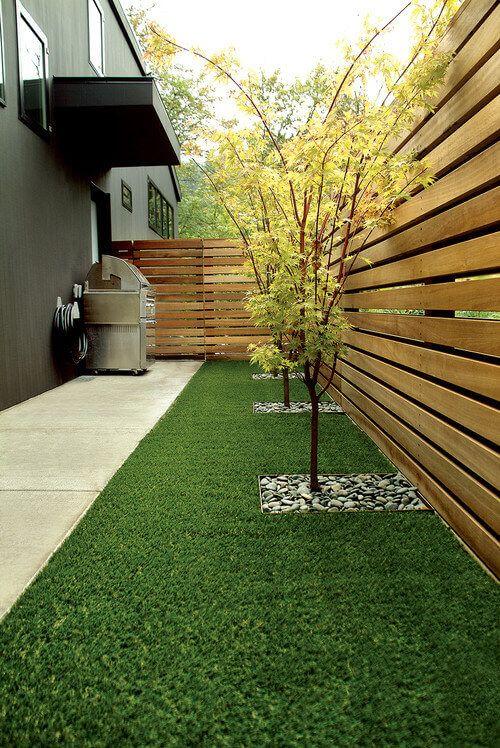 Small Backyard Landscaping 8