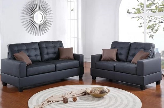 cheap living room set 4