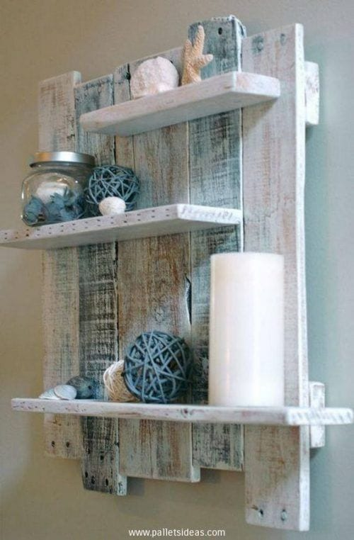 diy pallet living room 8
