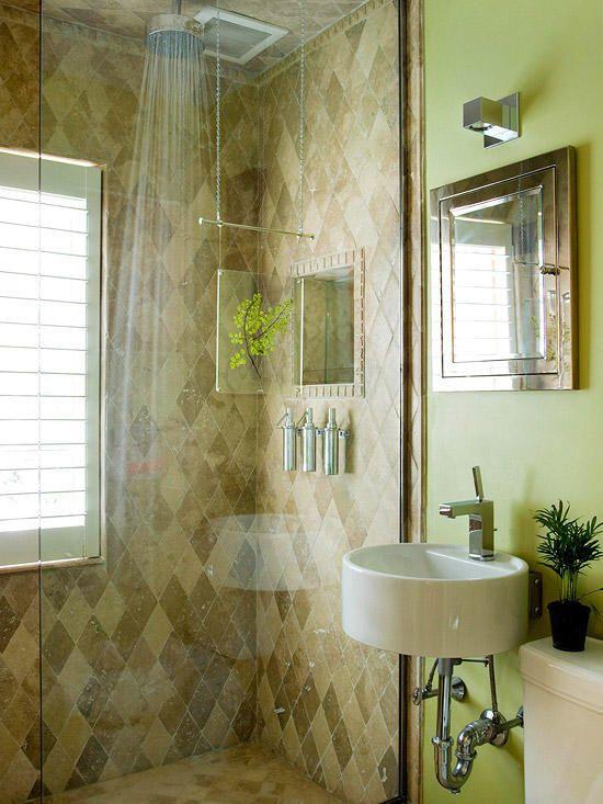 earthy bathroom 22
