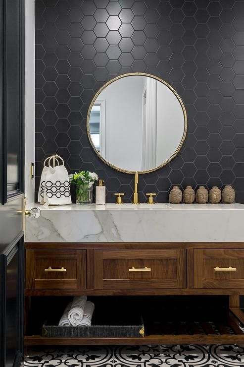 eclectic bathroom ideas 1