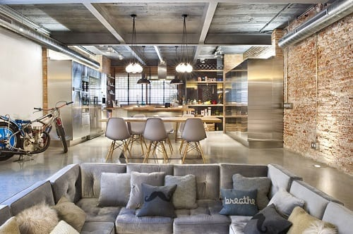 industrial kitchen 10