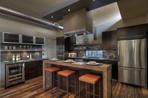 industrial kitchen 11