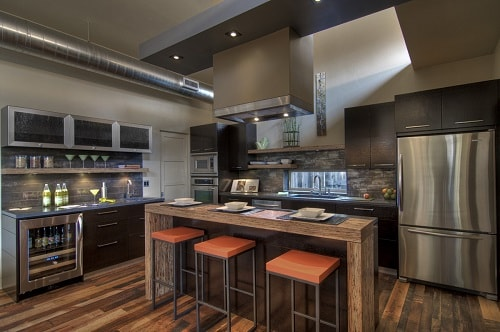 industrial kitchen 11