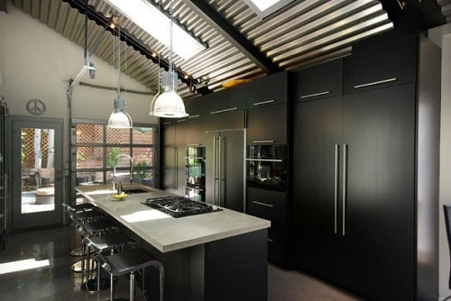 industrial kitchen 13