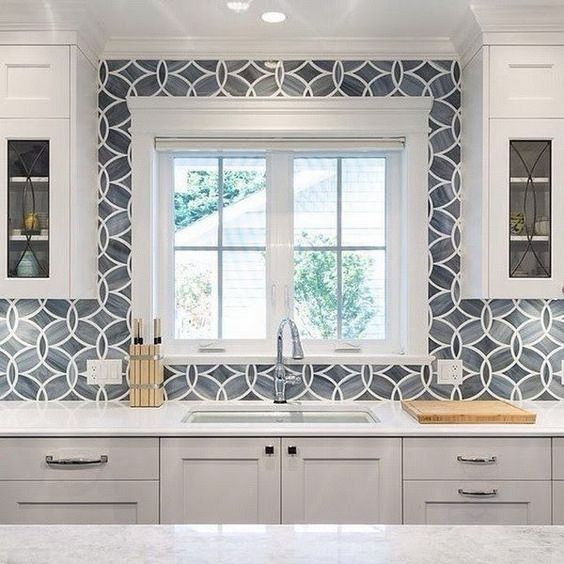 kitchen backsplash ideas 6