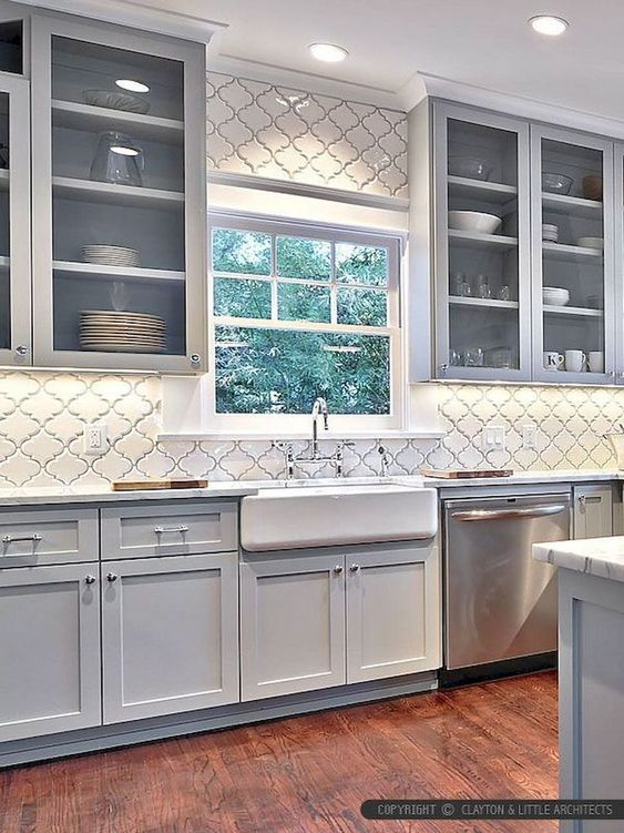 kitchen backsplash ideas 7