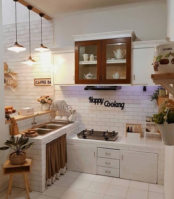 minimalist kitchen 13