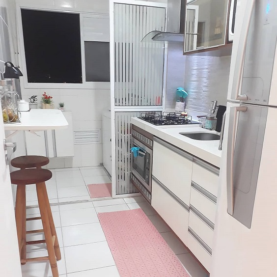 minimalist kitchen 14