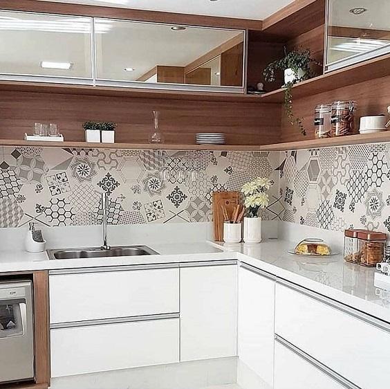 minimalist kitchen 6
