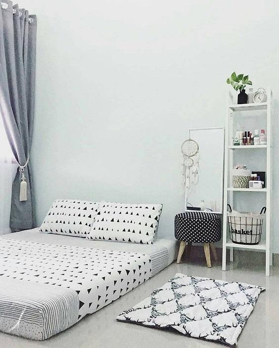 Minimalist Bedroom Design 10