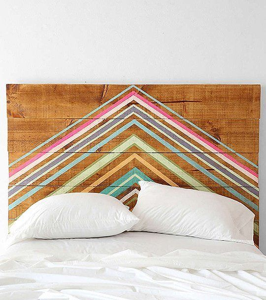 diy headboard ideas 15