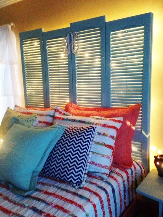 diy headboard ideas 18