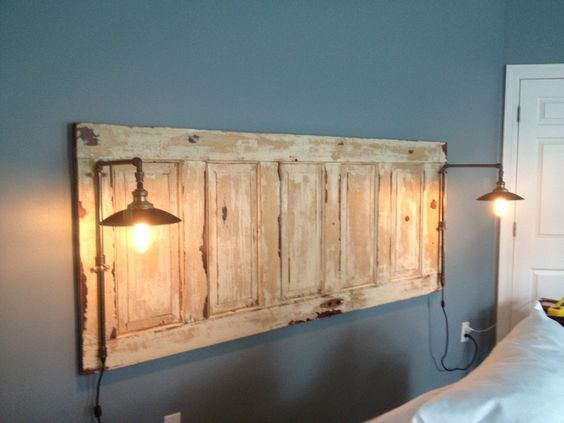 diy headboard ideas 7