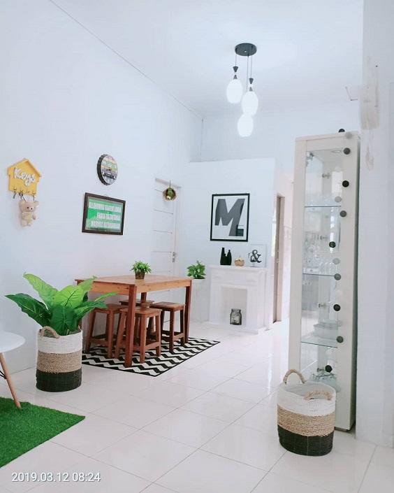 minimalist dining room 17
