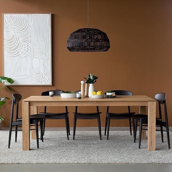 minimalist dining room 4