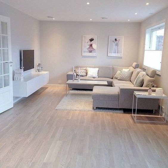 minimalist living room design 14
