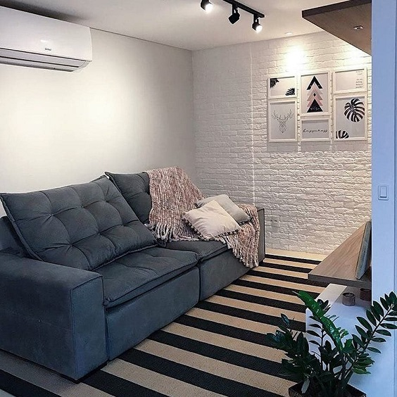 minimalist living room design 17