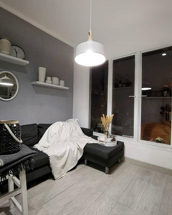 minimalist living room design 19