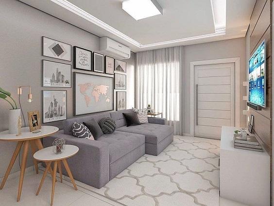 minimalist living room design 5