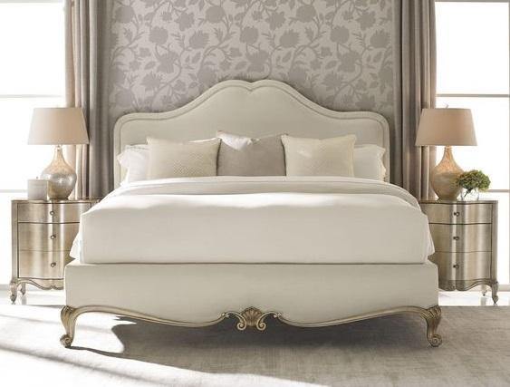 modern french bedroom 22