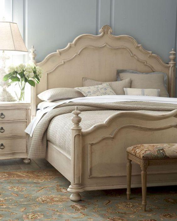 modern french bedroom 7