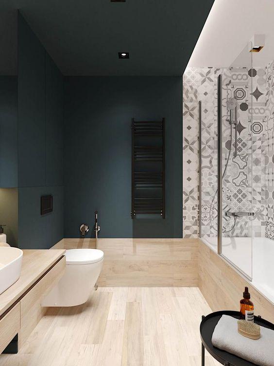 navy bathroom 6
