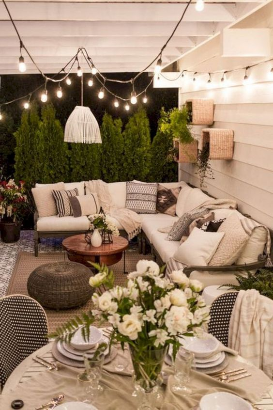 outdoor living room 1