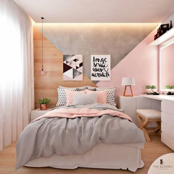teen bedroom for girls 12
