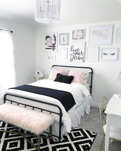 teen bedroom for girls 2