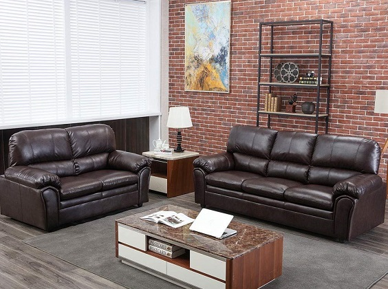 two piece living room set 2