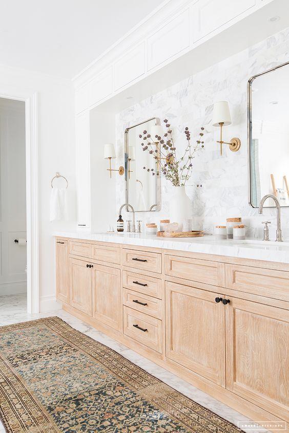 Scandinavian Bathroom Ideas 9