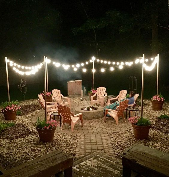 backyard patio ideas 14