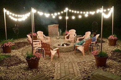 backyard patio ideas feature