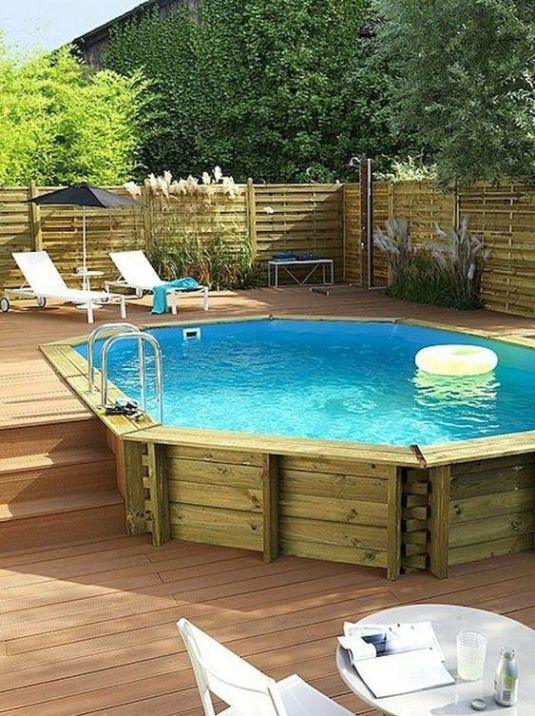 25+ Most Creative DIY Swimming Pool Ideas to Try This Summer ...