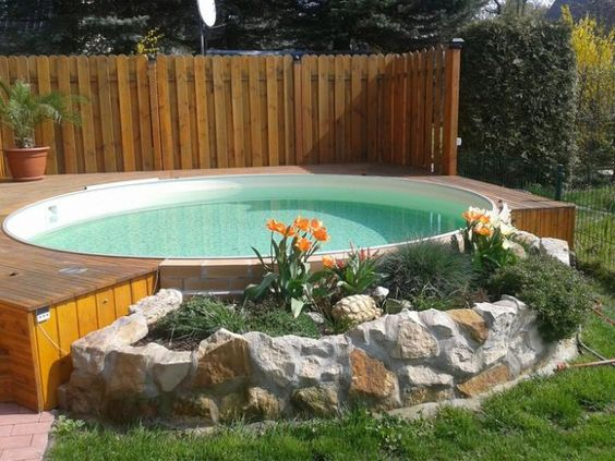 diy swimming pool ideas 16