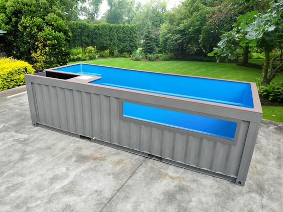 diy swimming pool ideas 21
