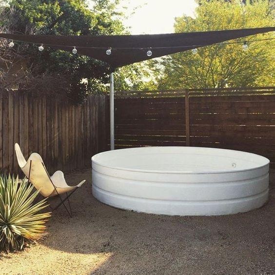 diy swimming pool ideas 23
