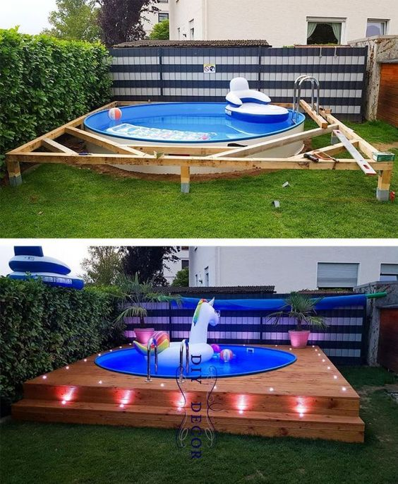 diy swimming pool ideas 3